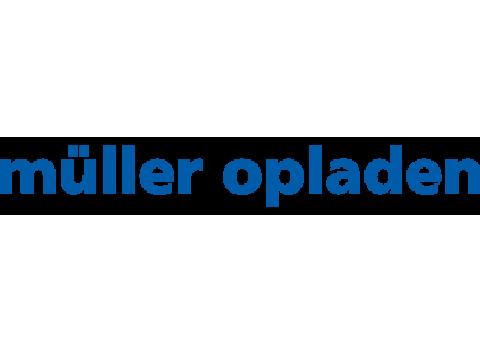 MULLER OPLADEN - Germania