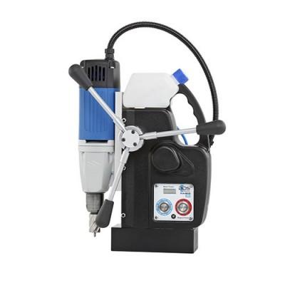 AUTOMAB 350 - Mașină de găurit cu talpă magnetică cu avans automat