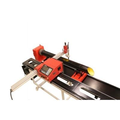 Mașină de tăiat țevi și plăci CNC - PNC Pipe