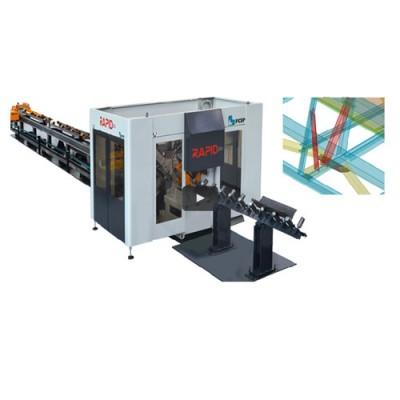 Masini de găurire CNC la viteză înaltă RAPID pentru corniere