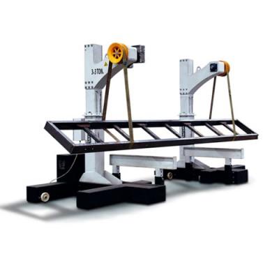 Sistem rotire profile - FR1006