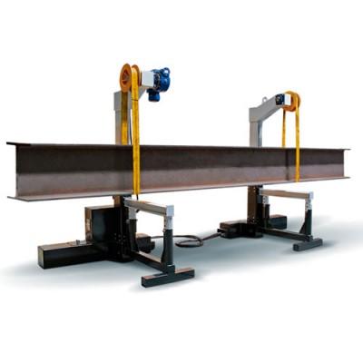 Sistem rotire profile - FR604